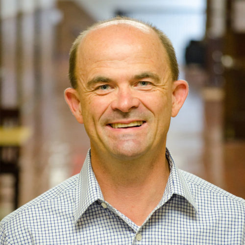 Andrew N. Hart, Chief Executive Officer